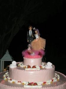 2 luglio 2011 il Topper Torta