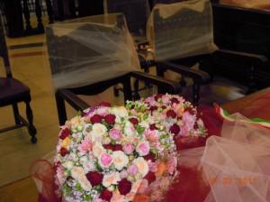 Palle di fiori