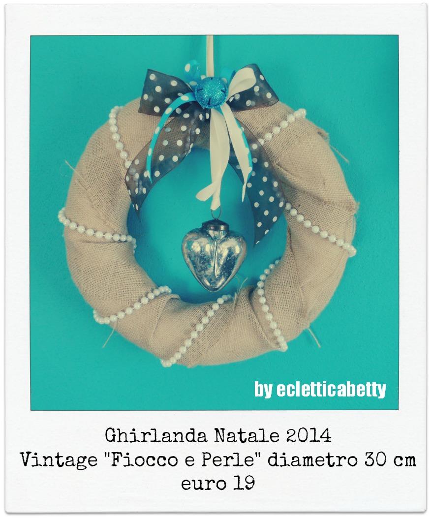 Vintage fiocco d 30 2014
