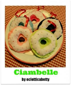 Ciambelle