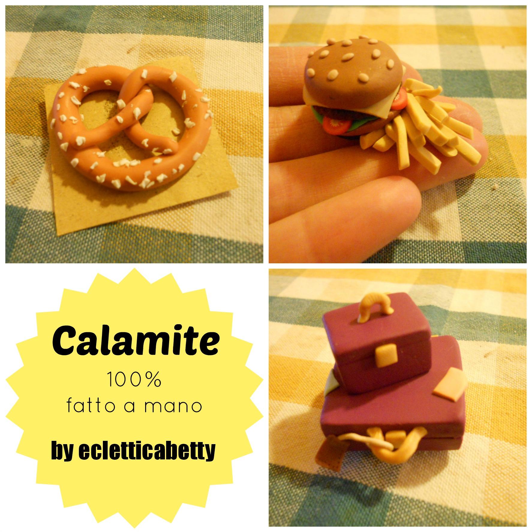 Calamite Medium
