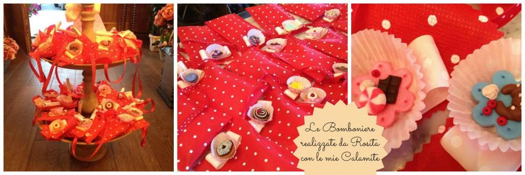 Rosita Collage