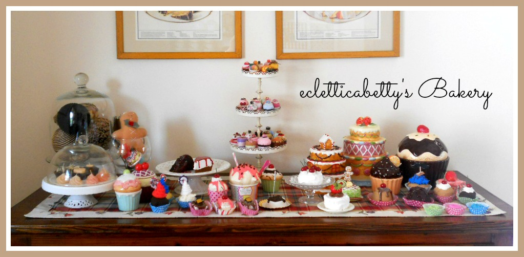 ecletticabetty's Bakery