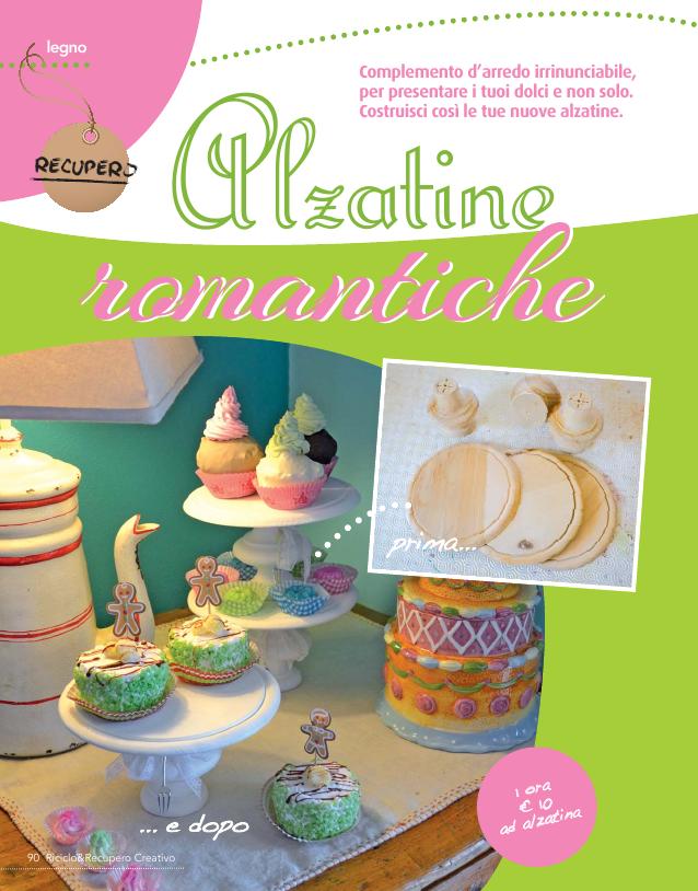 Alzatine romantiche 1