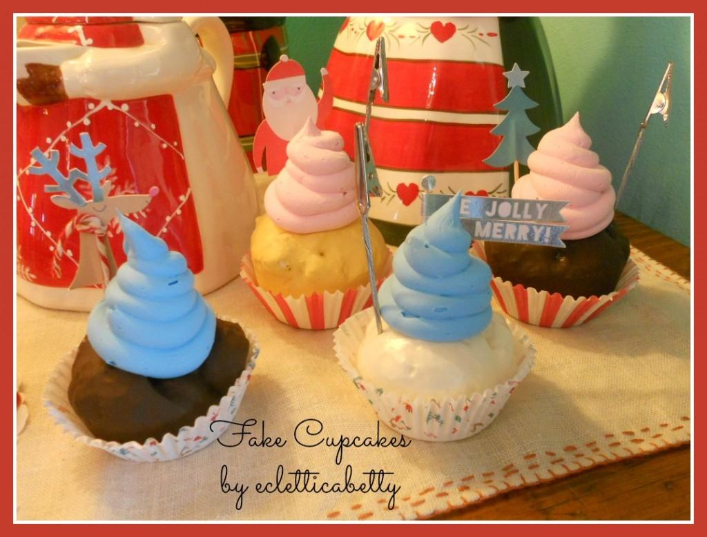 Cupcakes con mollettina 1