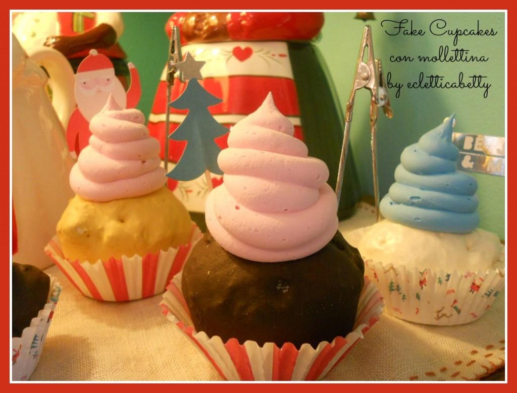 Cupcakes con mollettina 2