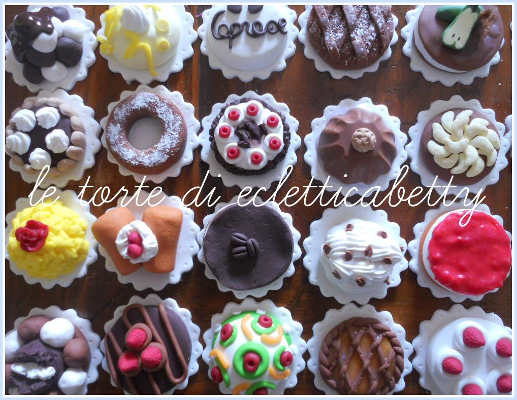 le torte di ecletticabetty