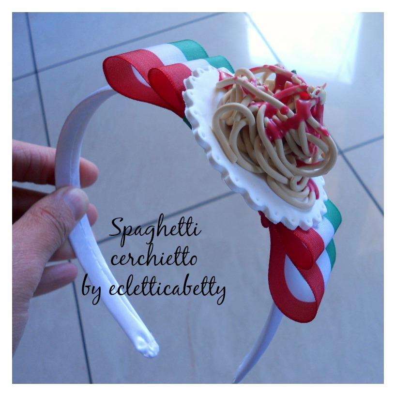 spaghetti cerchietto 2