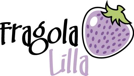 Logo Fragola Lilla