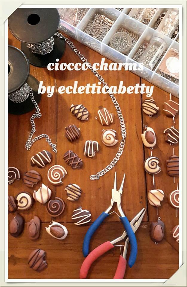 ciocco charms