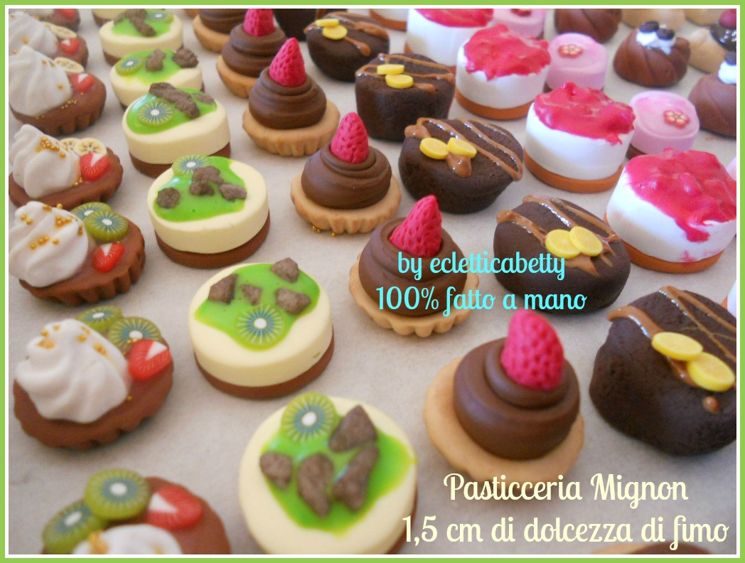 dolcetti Small mix