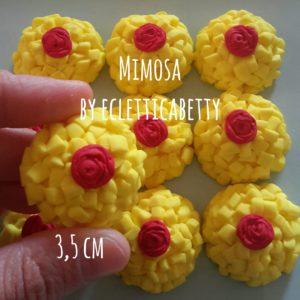 Mimosa 3,5 cm
