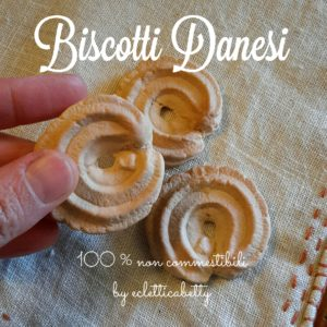 Biscotto Danese