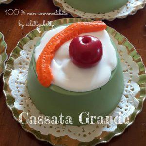 Cassata grande