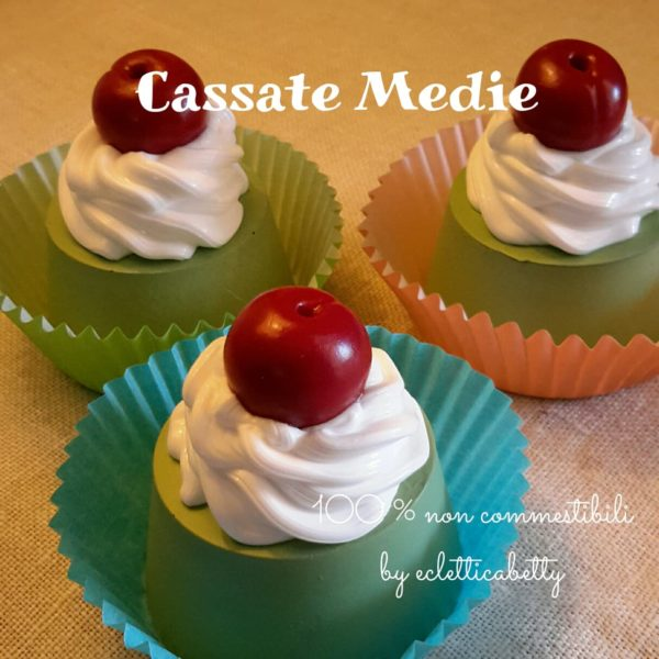 Cassata media