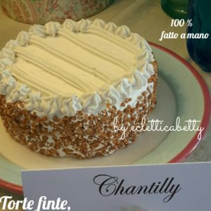 Chantilly 15 cm