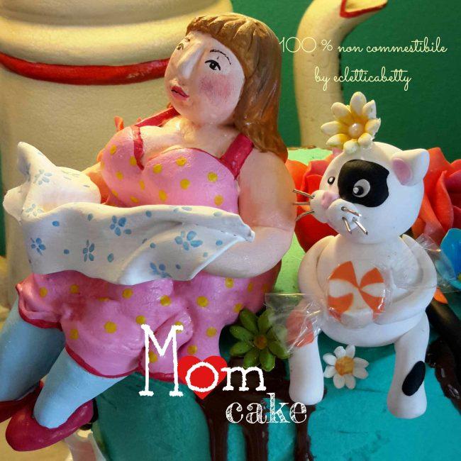 Mom cake 2