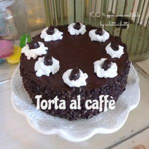 Torta al Caffè 15 cm