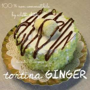 Tortina Ginger