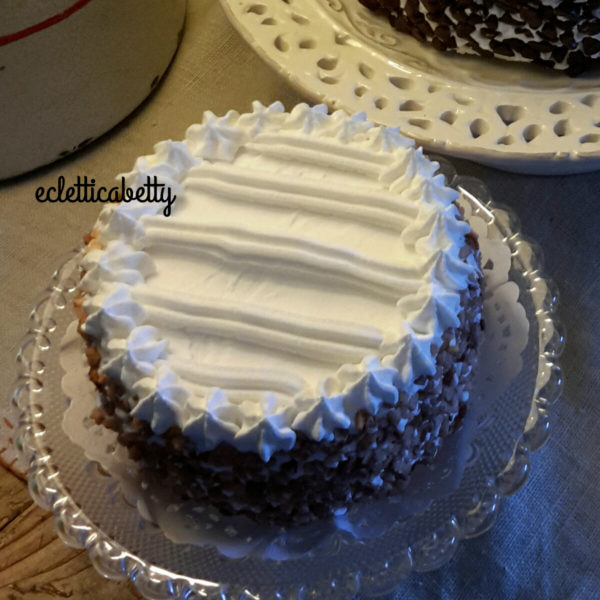 Chantilly 10 cm