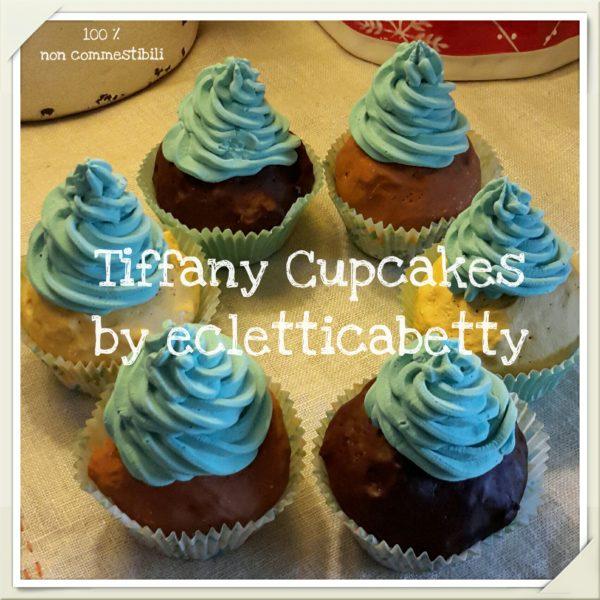 Tiffany Cupcake