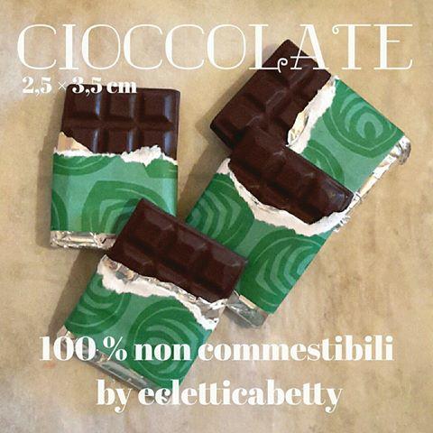 Cioccolatina 2,5 cm