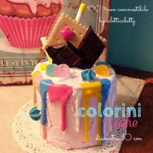 Colorini Cake