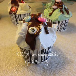 Coppetta gelato Fiordilatte e confettini
