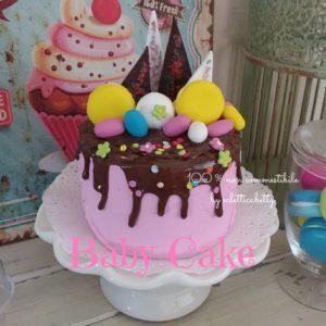 Baby Cake 12 cm