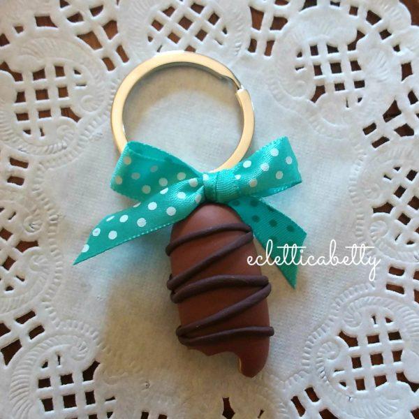 Cioccolatino Portachiavi art. 1