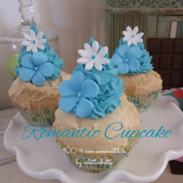 Romantic Cupcake