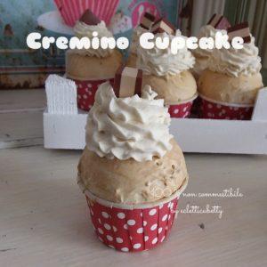 Cremino Cupcake