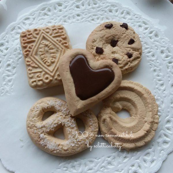 Biscotti assortiti Combo A