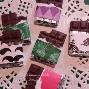 Calamita Cioccolatina