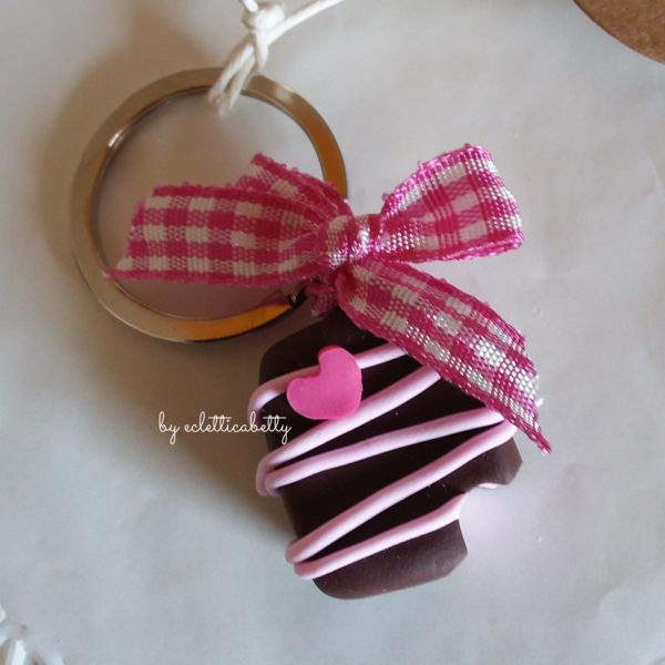 Cioccolatino Portachiavi art. 9