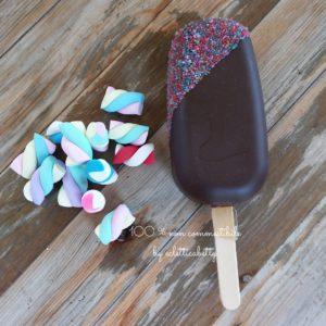 Cremino Cioccolato e Zuccherino