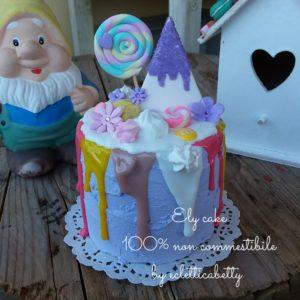 Ely Cake 10 cm
