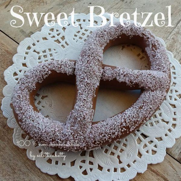 Sweet Bretzel