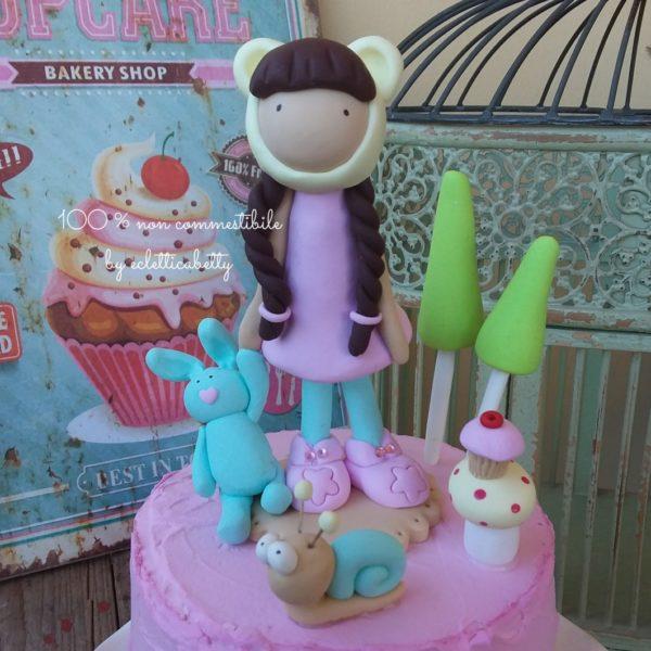 Patapouf torta 15 cm