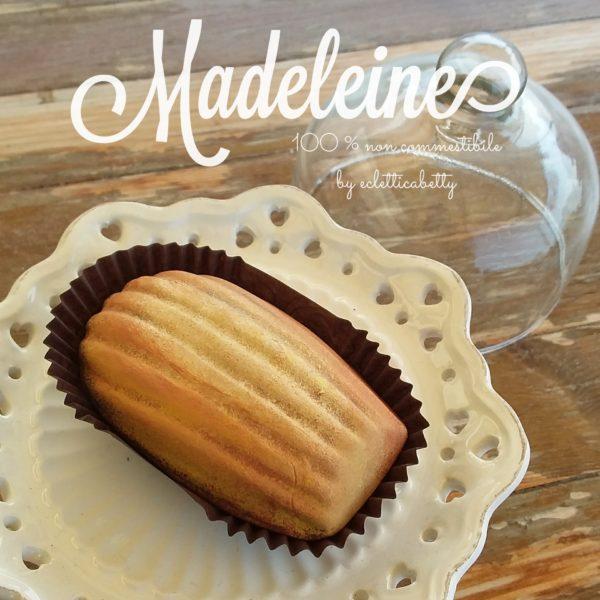 Madeleine 7 cm