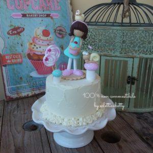 Patty torta 15 cm