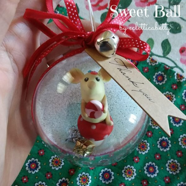 Sweet Ball Dolce Topino