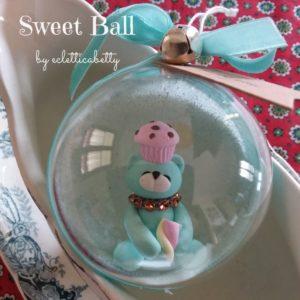 Sweet Ball Zuccherorso Verdino