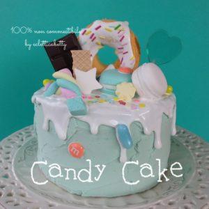 Candy Cake 15 cm