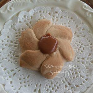 Fiore al caramello