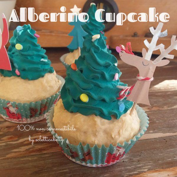 Alberino Cupcake