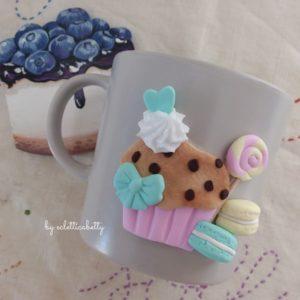 """Tazzotta Alida """"muffin e dolcetti"""""""