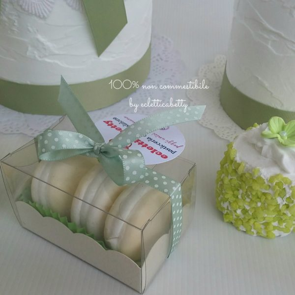 Green Sweet Table Set