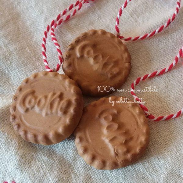 Biscottino Cookie da appendere