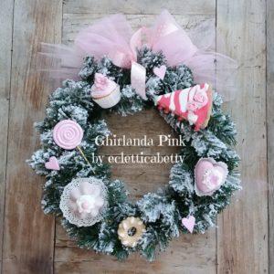 Ghirlanda Pink